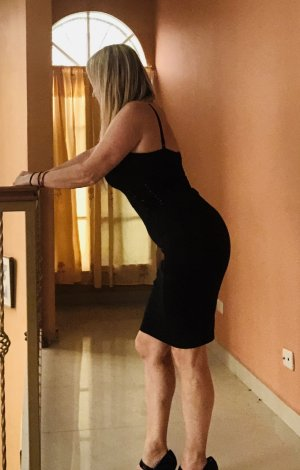 Rocio escort girls
