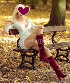 Loreena escorts in Mansfield