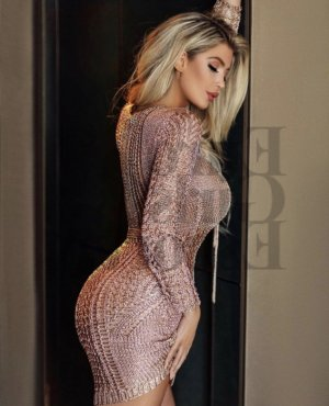 Allicia vip live escorts in San Rafael