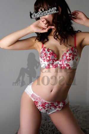 Maria-francesca live escort in Huntington Beach