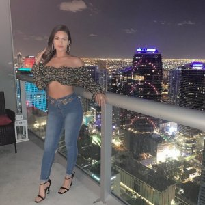 Nessrin escort girl in Fairview